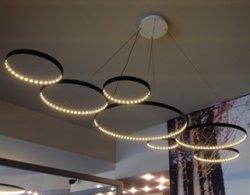Le Deun Luminaires - Nuance d'intérieur