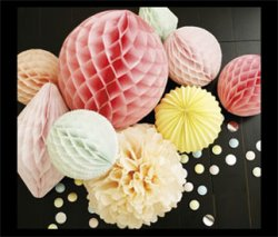 Boule décorative Miss Etoile - Nuance d'intérieur