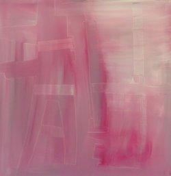 Toiles de Karim Arezki - Nuance d'intérieur