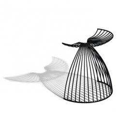 Tabouret Angel de Addinterior - Nuance d'intérieur