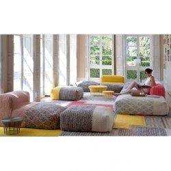 Les textiles Gan Rugs - Nuance d'intérieur