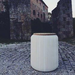 Mobilier pliable Stooly - Nuance d'intérieur