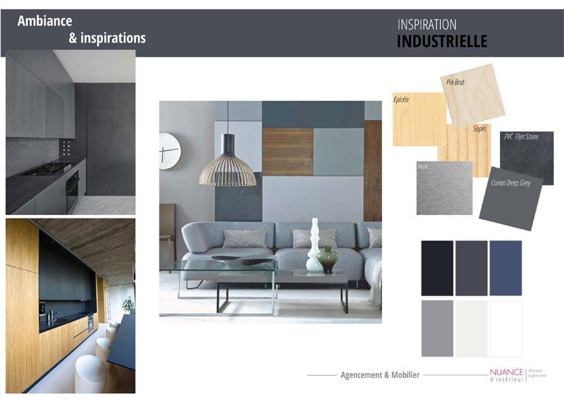r alisation maison cormeilles en parisis 53 m d coration d 39 int rieur 92250 la garenne colombes. Black Bedroom Furniture Sets. Home Design Ideas